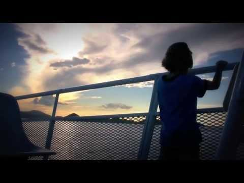 Blazaks Family Sailing Vacation in the BVI with Sunsail - Part 1