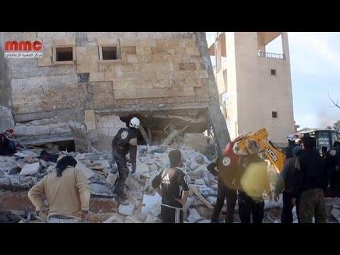 """BM: """"Saldırılar Suriye'ye dair verilen sözlere gölge düşürmüştür"""""""