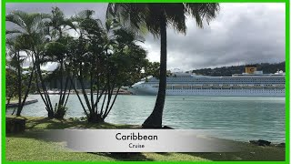 Caribbean Cruise - Amazing Caribbean Islands To Visit !.