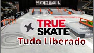 Como  baixar True Skate com tudo liberado 2016 ! ( Canal Novo na Descrição )
