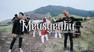 ORANGHUTAN SQUAD - MEUSYEUHU (Official Music Video)