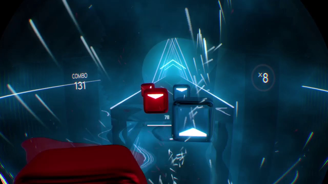 Beat Saber PSVR Review – Move & Groove as You Slice & Dice