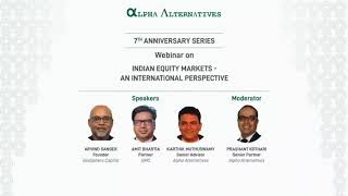 Indian Equity Markets - An International Perspective | 12.08.2020
