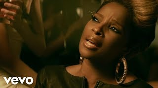 Смотреть клип Mary J. Blige Ft. Rick Ross - Why?