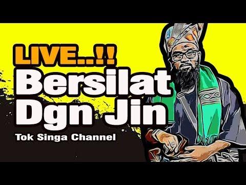 Paranormal Malaysia Paling Seram | Jin Sihir Mengamuk | Tok Singa Channel