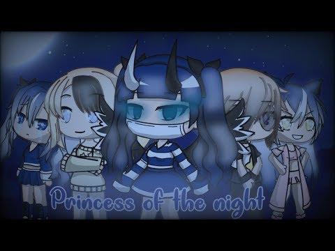 Princess of the night||GLMM