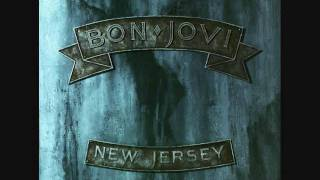 Скачать Living In Sin Bon Jovi New Jersey 1988