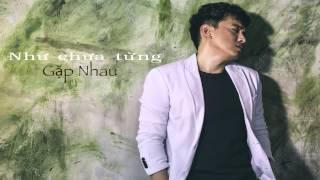 [Official Audio] Như chưa từng gặp nhau - Lam Trường