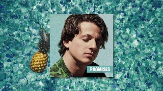 Charlie Puth Type Beat - Promises (Funky Guitar Instrumental)