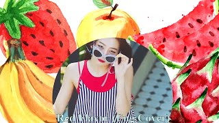 (English Cover) Red Velvet(레드벨벳) - Red Flavor // Springbee