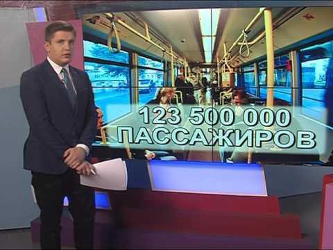Транспортная сеть Ярославля: интересные факты