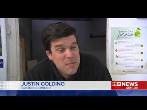 Police Stations| 9 News Adelaide