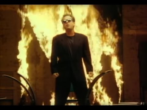 We Didn't Start the Fire (Historic Video Montage) - Billy Joel