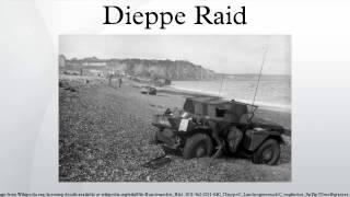 Dieppe Raid