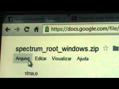 root LG optimus l3