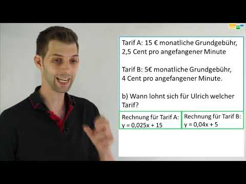 Additionsverfahren Übung from YouTube · Duration:  5 minutes 4 seconds
