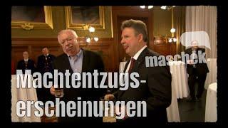 Maschek WÖ_396 Machtentzugserscheinungen