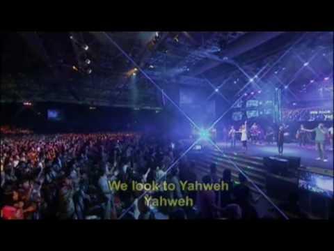 Download Yahweh (Hillsong) @ City Harvest Church