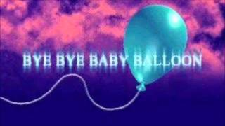 Watch Joga Bye Bye Baby Balloon video