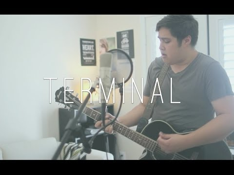 Echosmith | Terminal | Cover by Justin...