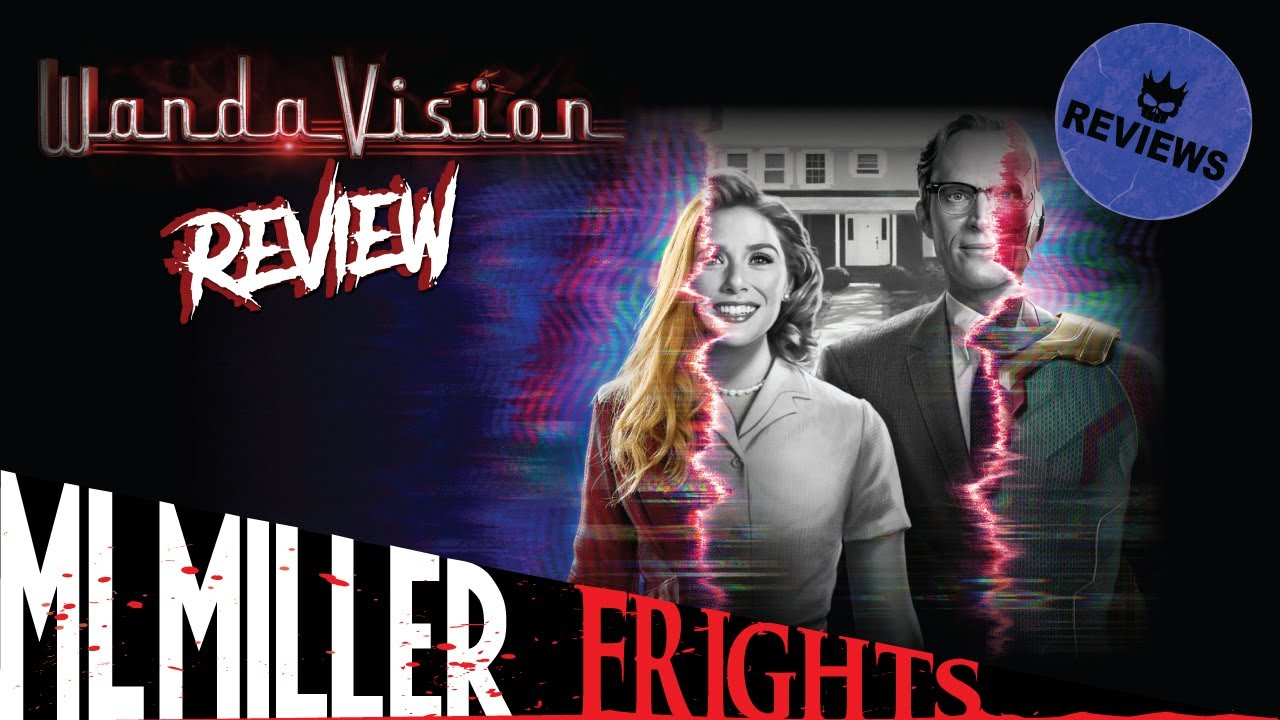 Wanda Vision: Episode 1-2   TV Show Review