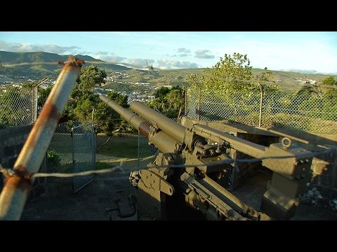 Ilha Terceira vai ter roteiro de Património Militar - Terceira Dimensão 842