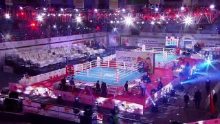 AIBA Women's World Boxing Championships New Delhi 2018 - Session-8 B