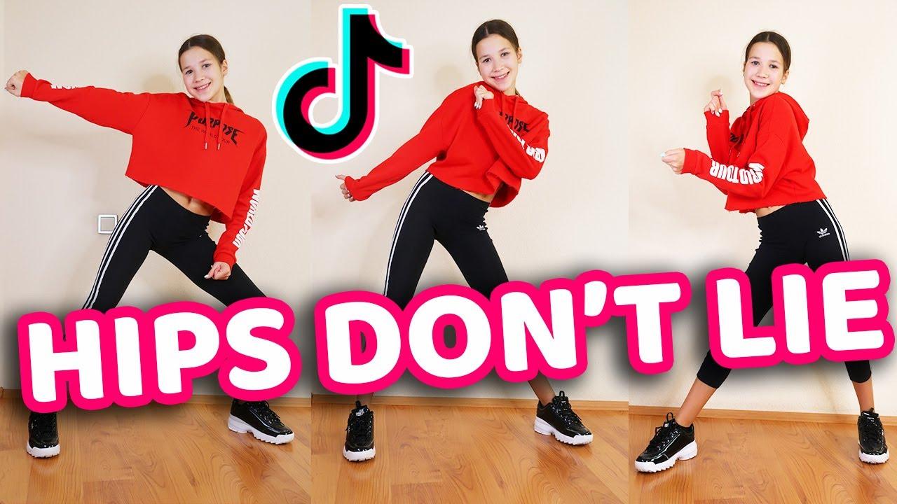 Tik Tok Dance HDS - YouTube   Tiktok Danse