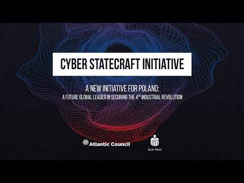 2019 Poland Cyber Security Conference Day Two