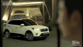 Club Hyundai Creta ix25 смотреть
