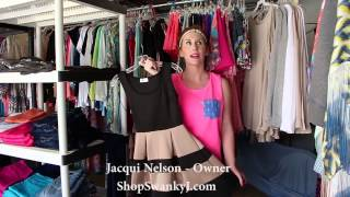 Swanky J Boutique what to wear