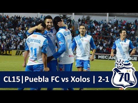 Club Puebla I Puebla vs Dorados I 3-2 from YouTube · Duration:  2 minutes 57 seconds