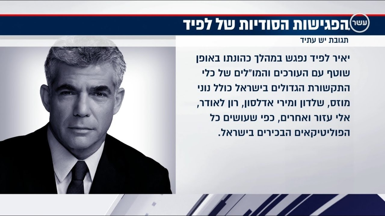 בקרוב יפורסמו בתקשורת בישראל הפרשות חמורות ביותר .וישראל שכבר ראתה הכול כבר לא תתפלא Maxresdefault