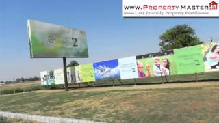 Plots in bhiwadi | Ozone city2 bhiwadi residential plots | Call@88006-98006