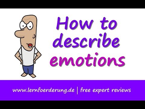 How To Describe Emotions  Pimp Your Essay  Youtube How To Describe Emotions  Pimp Your Essay Custom Essay Paper also Www Oppapers Com Essays  Paper Vs Essay