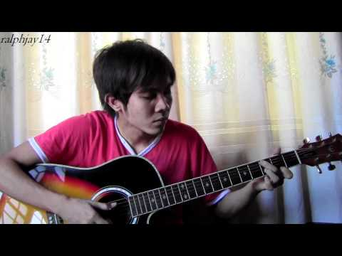 Moving Closer - Never The Strangers (fingerstyle guitar cover)