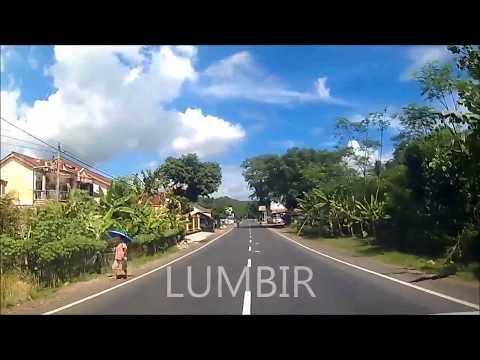 Panampakan jalur Utama Majenang - Wangon dalam kondisi Normal, jika Lebaran...?
