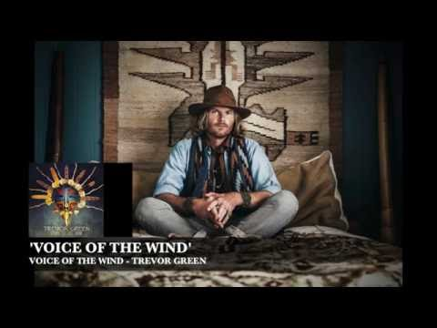 VOICE OF THE WIND - FULL ALBUM - Trevor Green