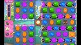 Candy Crush Saga Level 1920 No Boosters Youtube