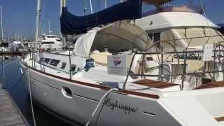 Jeanneau 49 Sun Odyssey Sailboat For Sale in San Diego, Ca