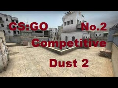 how to play dust 2