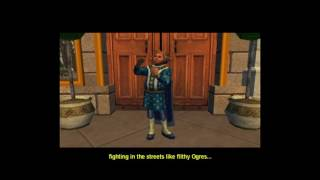 (So Many Damn Minigames!!!!!!!!) Shrek 2 Far Far Away #03 Ft. MAC AIMED