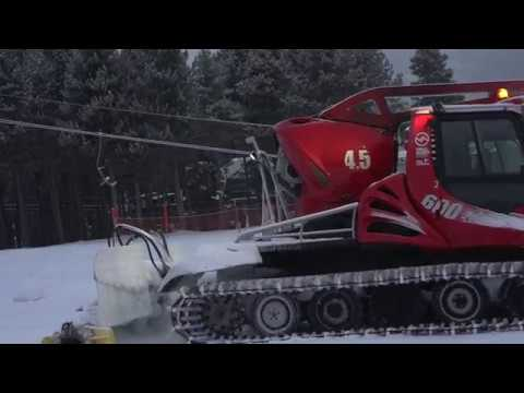 Opening Vallnord - Pal Arinsal 2017-2018