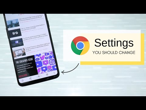 6 Chrome Settings For Android You Should Change Right Now!