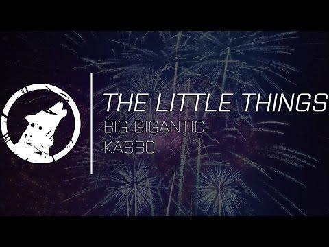 Big Gigantic - The Little Things (Kasbo Remix) [Lyrics]