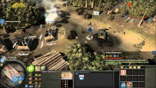 Lets play Company of Heroes Anthology 1# (German)(HD)