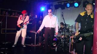 The Damned: Liverpool Royal Court 28/5/1985