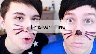Whisker Time
