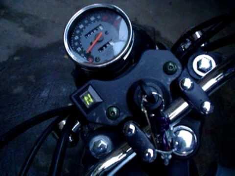 Italika rc 150 despu s de 6887 km y 11 meses de uso youtube for Autokraft motors las vegas