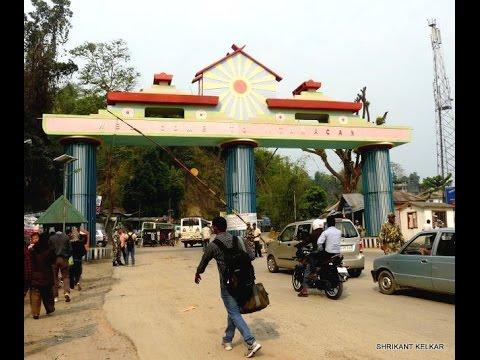 Itanagar Sightseeing (SHRIKANT MADHAV KELKAR)